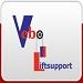 VEBO Liftsupport