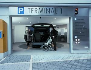 PALIS Terminal