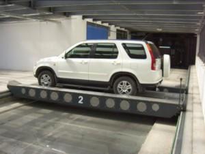 PALIS Transporter